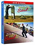 Better Call Saul Pack Temporadas 1-2 [DVD] España