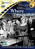Where There's A Will [DVD]