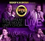 Bishop K.W. Brown Presents Earl Bynum...