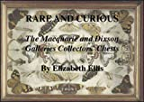 Rare and Curious: The Macquarie and Dixson Galleries Collectors' Chests