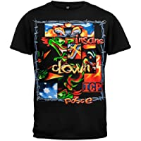 Insane Clown Posse - Mens Patchwork - T-Shirt