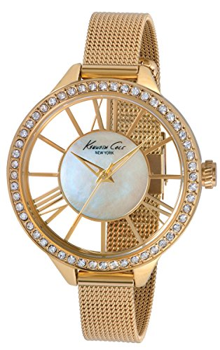 Orologio donna KENNETH COLE TRANSPARENCY IKC0008