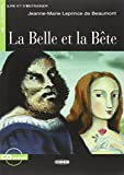 Belle Et La Bete+cd (Lire Et SEntrainer) (French Edition)