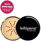 Bellapierre Cosmetics Mineral 5-in-1 Foundation - Ivory(9g)