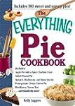 The Everything Pie Cookbook (Everythi...