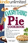The Everything Pie Cookbook (Everythi...