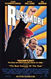 Rushmore Poster Movie 11x17 Bill Murray Jason Schwartzman Olivia Williams Seymour Cassel