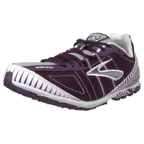 Brooks Women's Mach 12 Spikeless Track Spike Deals
