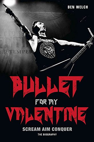 Bullet for My Valentine: Scream, Aim, Conquer