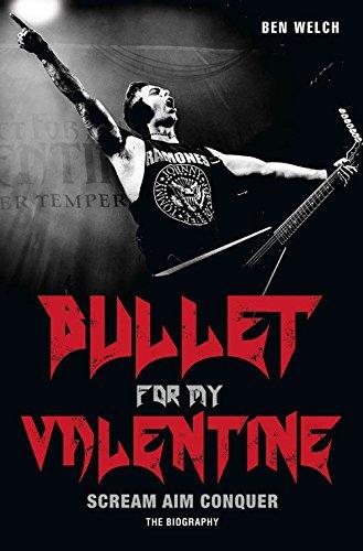 Bullet for My Valentine: Scream, Aim, Conquer