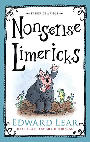 Nonsense Limericks (Faber Children's Classics)