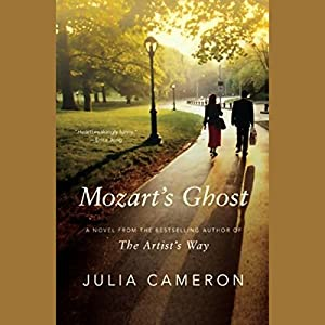 Mozart's Ghost Audiobook