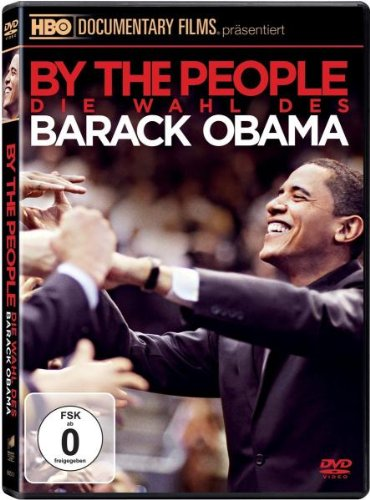 By the People: Die Wahl des Barack Obama (OmU)