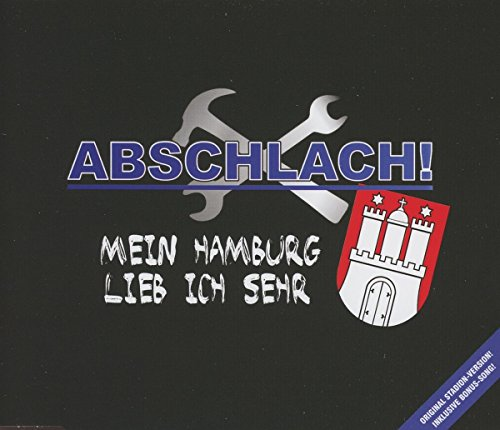 Mein Hamburg Lieb Ich