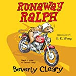 Runaway Ralph   Beverly Cleary