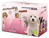 NINTENDO 3DS PINK +