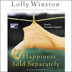 Happiness Sold Separately Audiobook