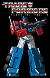 img - for Transformers: Classics Vol. 1 book / textbook / text book