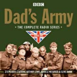 img - for Dad's Army: The Complete Radio Series One book / textbook / text book