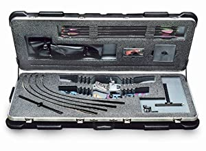 SKB Deluxe Double Recurve Archery Case by SKB