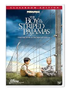 The Boy in the Striped Pajamas Classroom Edition [Interactive DVD]