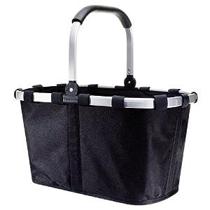black reisenthel market basket reusable. Black Bedroom Furniture Sets. Home Design Ideas