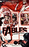 Fables: Legends in Exile by Bill Willingham
