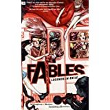 Fables vol. 1: Legends in Exilepar Bill Willingham