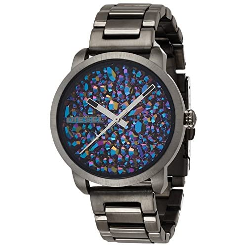 (ディーゼル)DIESEL 腕時計 TIMEFRAMES 0018UNI 00QQQ01 その他 DZ542800QQQ レディース 【正規輸入品】