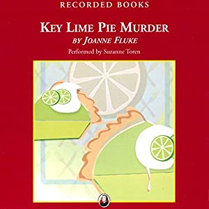 Key Lime Pie Murder Audiobook