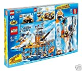 Lego 66290 Coast Guard Value Pack [4210+7736+7737+7738]