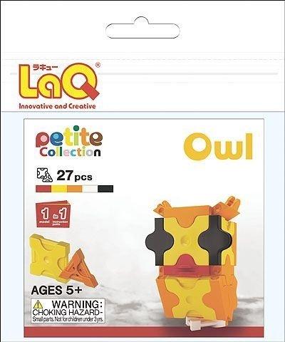 LaQ Petite Owl