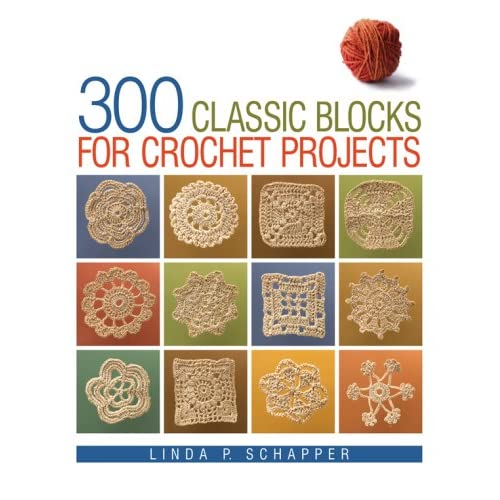 Download Crochet Stitches Visual Encyclopedia Pdf free