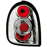 Dectane RO01 R�ckleuchten Opel Corsa B 03.93-03.01 crystal