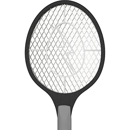 bugzoff electric fly swatter racket - best zapper for flies