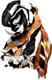 Collection XIIX Womens Oblong Scarf (Brasil)