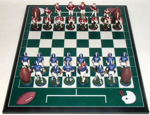 Buy Football Chess Set