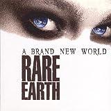 echange, troc Rare Earth - Brand New World