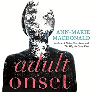 Adult Onset Audiobook