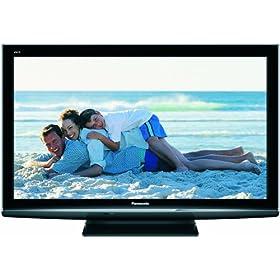 Panasonic VIERA S1 Series TC-P46S1 46-Inch 1080p Plasma HDTV