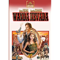 Wanda Nevada