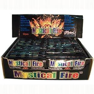 Mystical Fire 50 pack