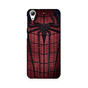 Ebby Spidey Suit Premium Printed Case For HTC 626