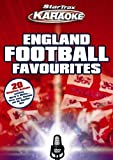 Karaoke - England Football Favourites [DVD]