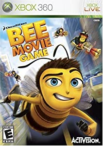 Bee Movie - Xbox 360