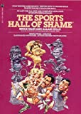 Sports Hall of Shame (0671633872) by Nash, Bruce