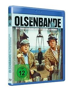 Der (voraussichtlich) letzte Streich der Olsenbande [Blu-ray]