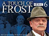 A Touch of Frost: One Man's Meat