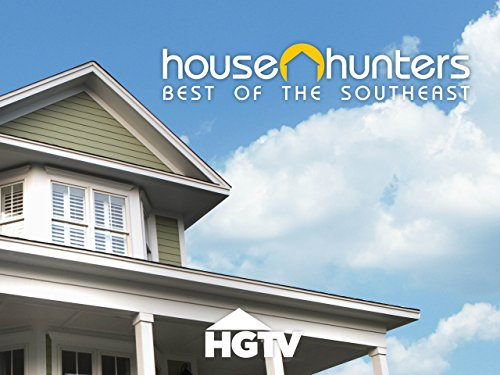 House Hunters: Best of the Southeast Volume 1