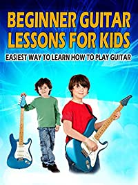 beginner kids guitar lessons learn how to play guitar unavailable amazon digital. Black Bedroom Furniture Sets. Home Design Ideas